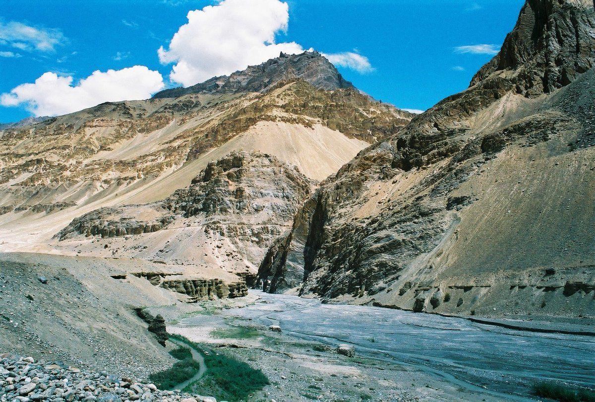 ZZ-Asie: Zanskar - Laddakh