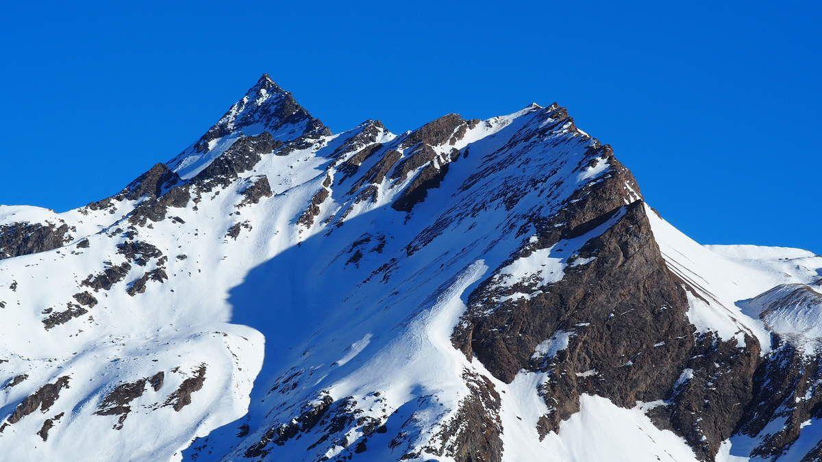 Wasenhorn 3245m