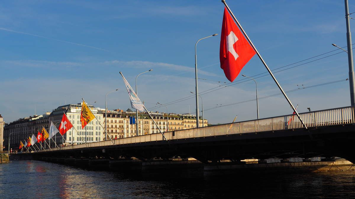 GE: Genève