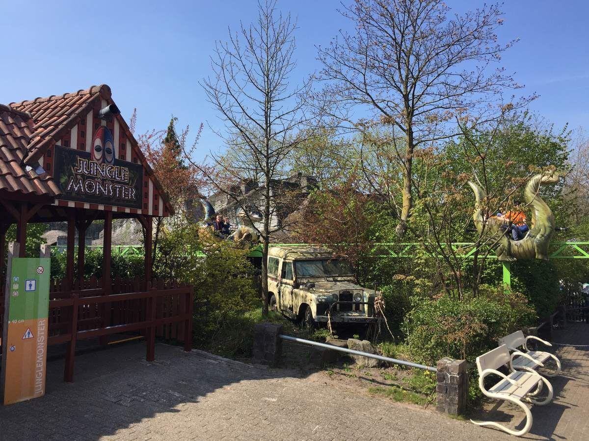 Hellendoorn- 3 eme et dernière ETAPE de notre trip NL