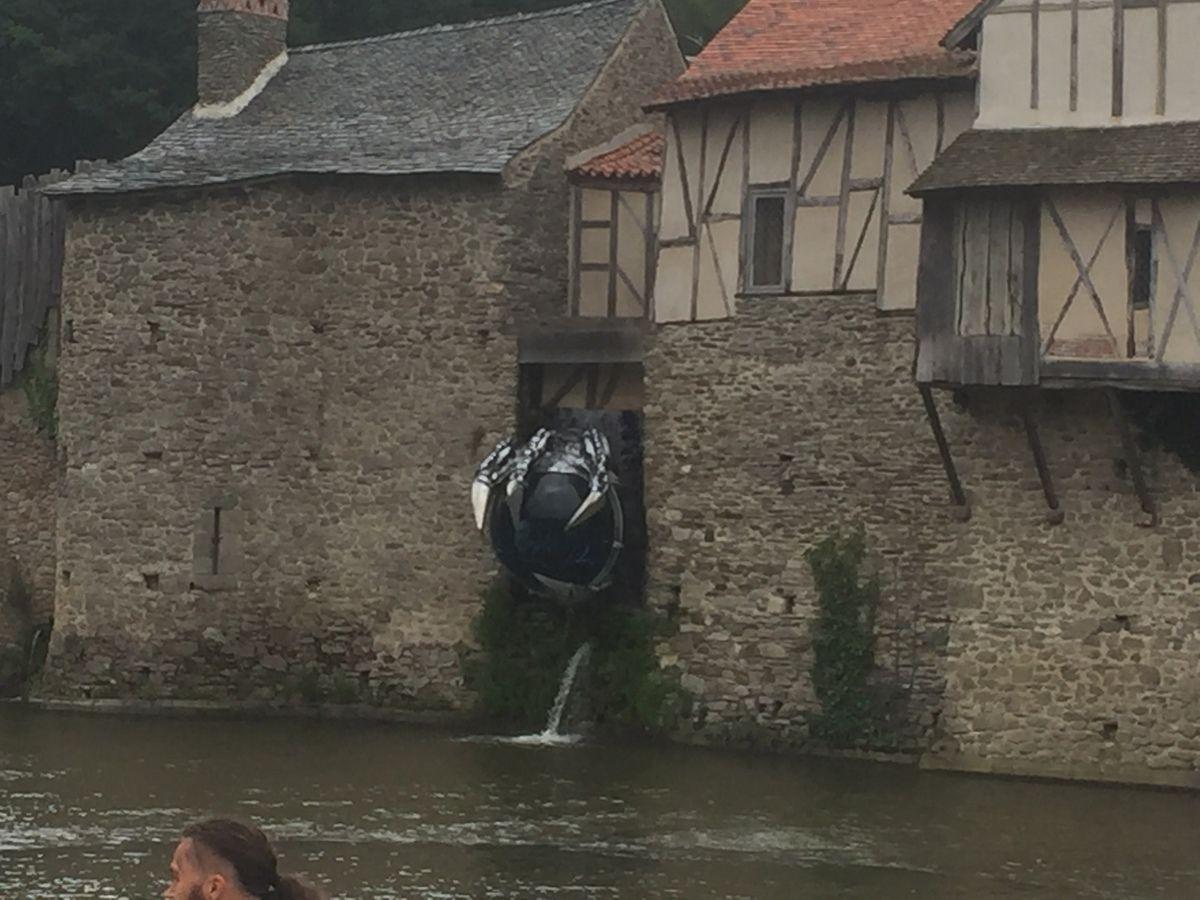 Le Grandiose Puy du Fou