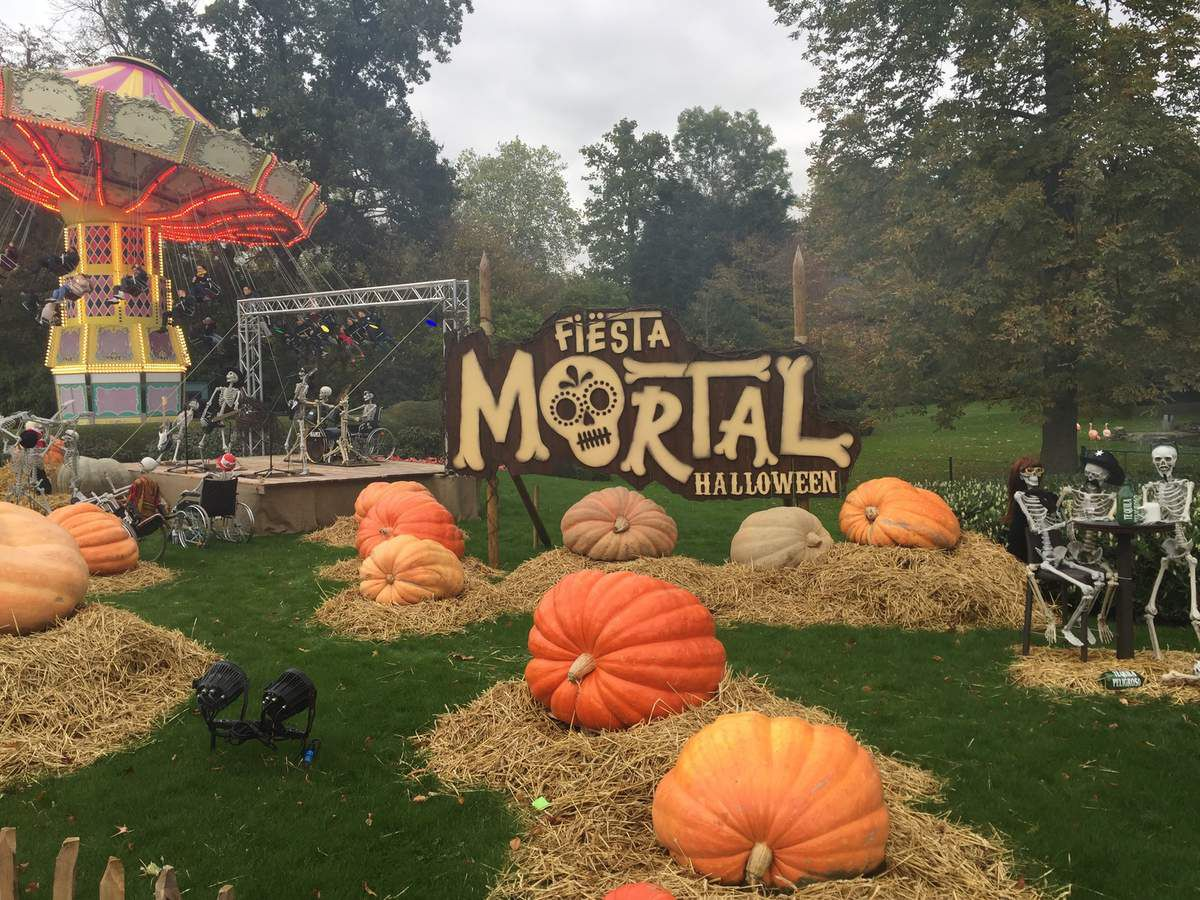 Bellewaerde Fiesta Mortal
