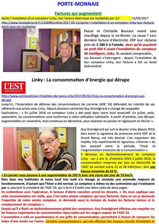 LETTRE D'INFO 3