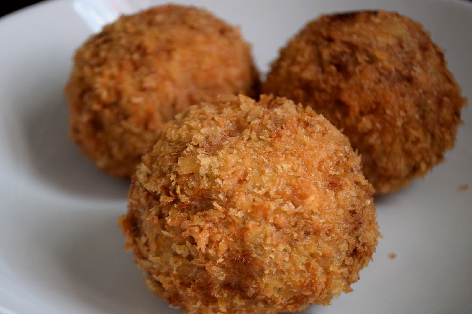 Scotch Eggs (Oeufs Ecossais)