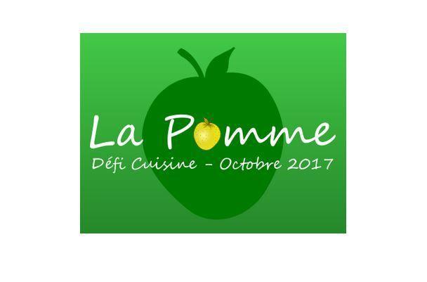 Défi cuisine: LA POMME
