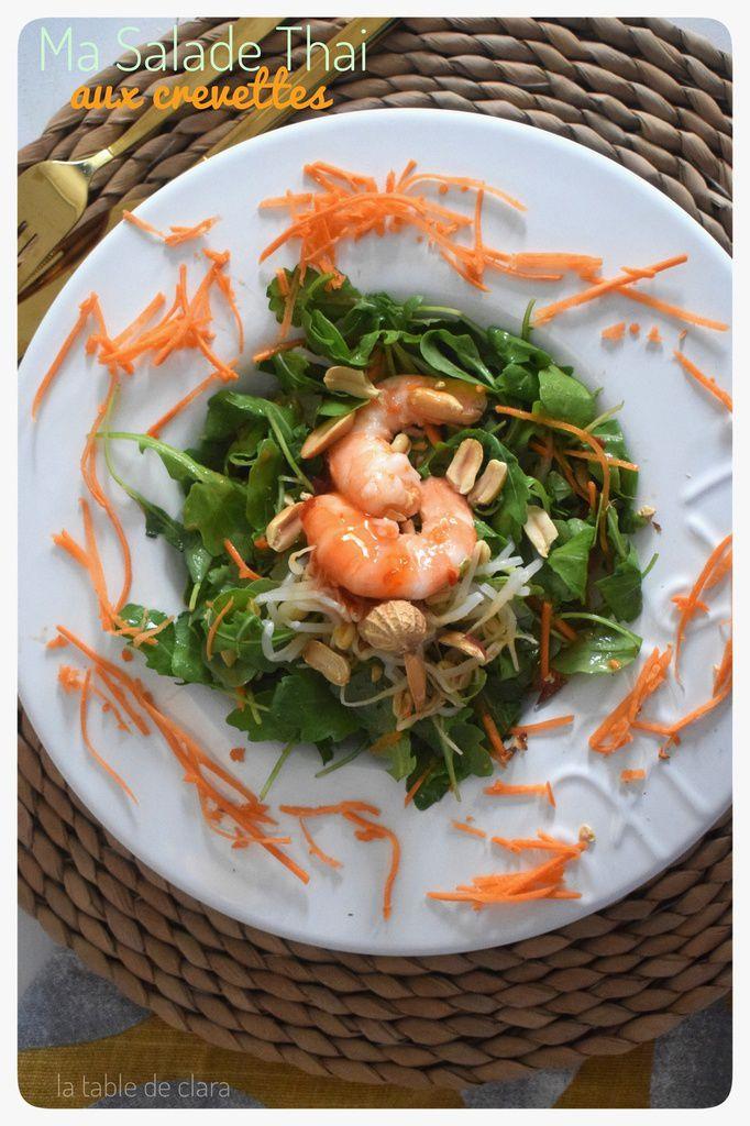 Ma Salade Thai