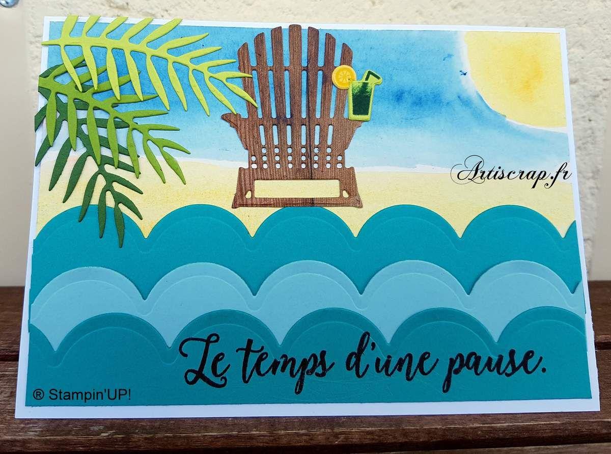 Blog hop des scropines: encore un peu d'été!