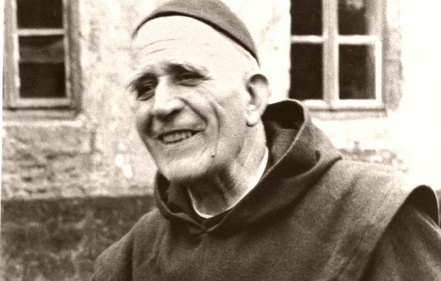 Béatification du Père Marie-Eugène : besoin d'hospitaliers