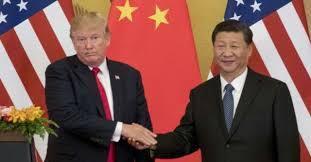 Carter à  Trump : « Savez-vous pourquoi la Chine est en train de nous dépasser ? »