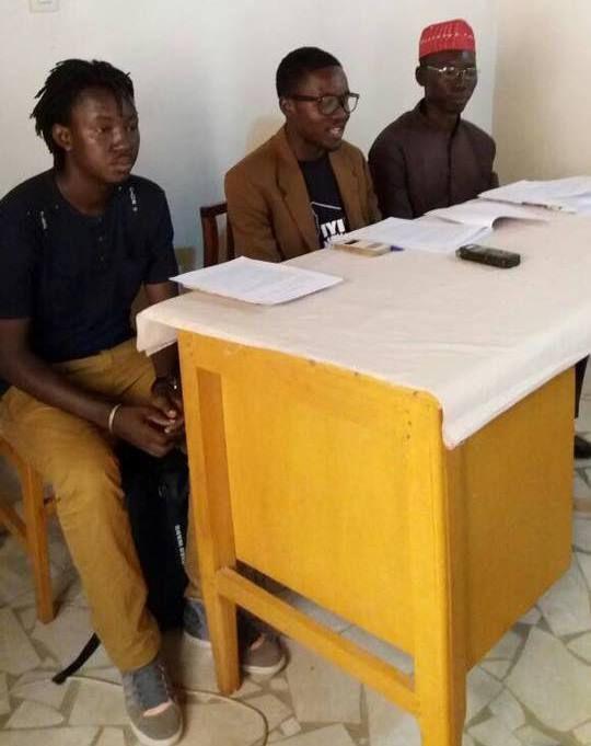 Iyina : « Après 27 ans de gouvernance ratée, le régime du MPS doit assumer son échec et jeter le tablier »