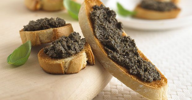 tapenade thermomix