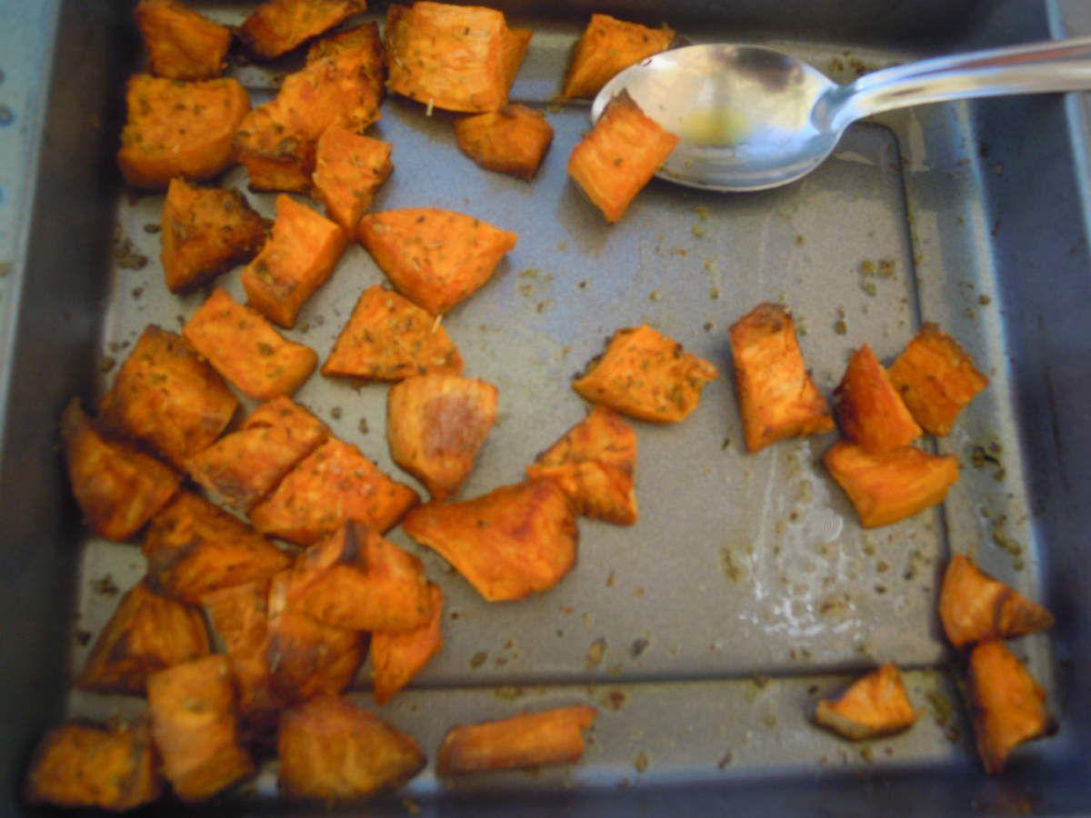 Que faire avec des patates douces Recettes patates douces
