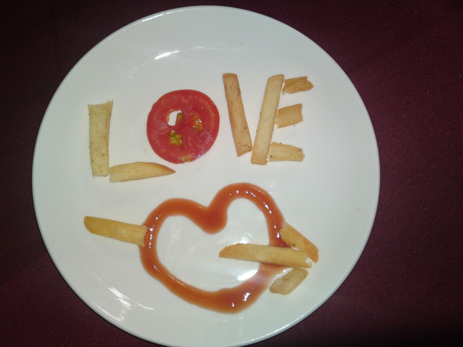 Ketchup Thermomix