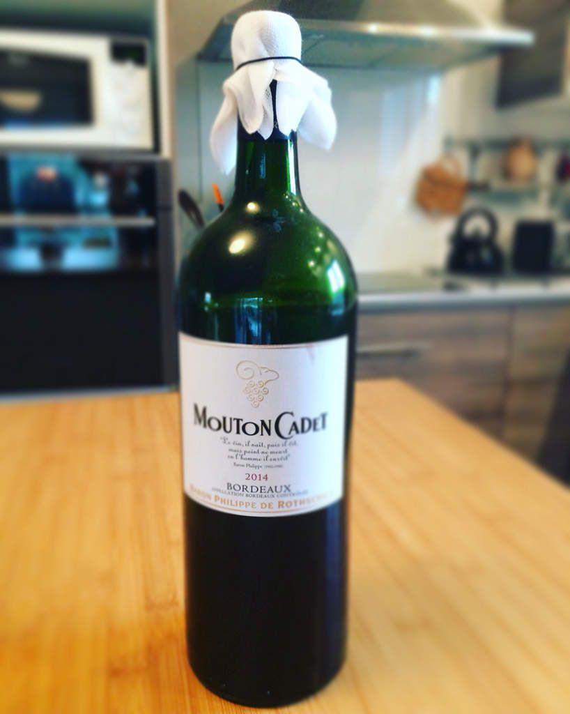 Vinaigre de vin maison ventana blog - Faire son vinaigre de cidre ...