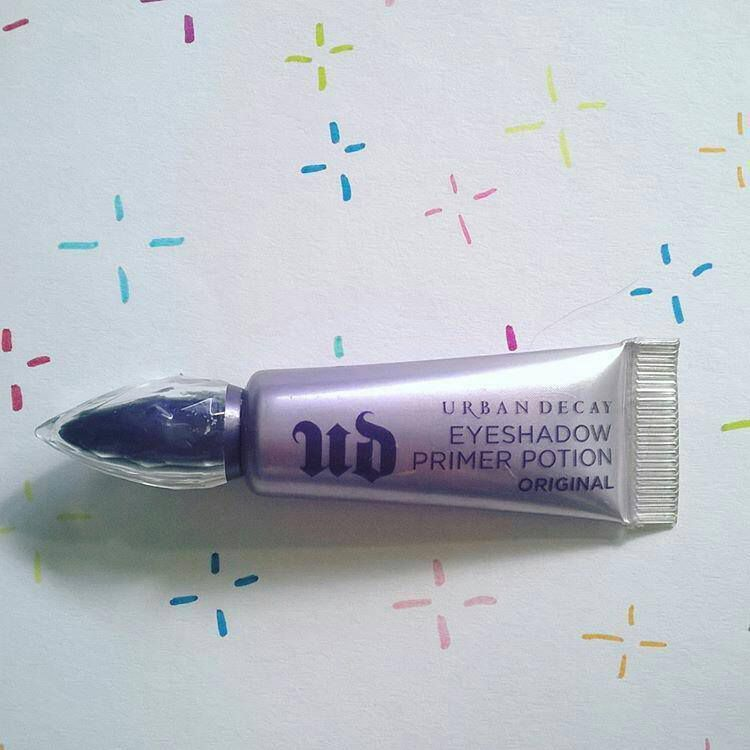 Urban Decay, Primer Potion