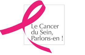 Une journée sans soutien-gorge pour soutenir la lutte contre le cancer du sein.