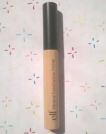 Elf, Mineral Eyeshadow Primer