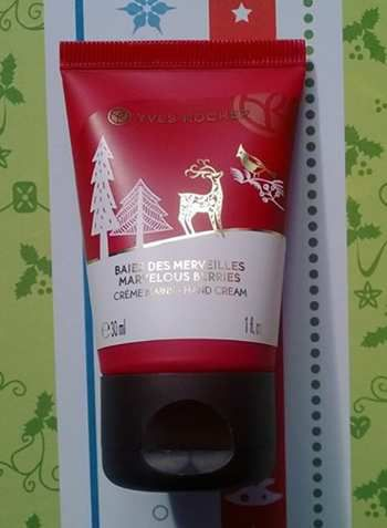 Yves Rocher Collection de Noël