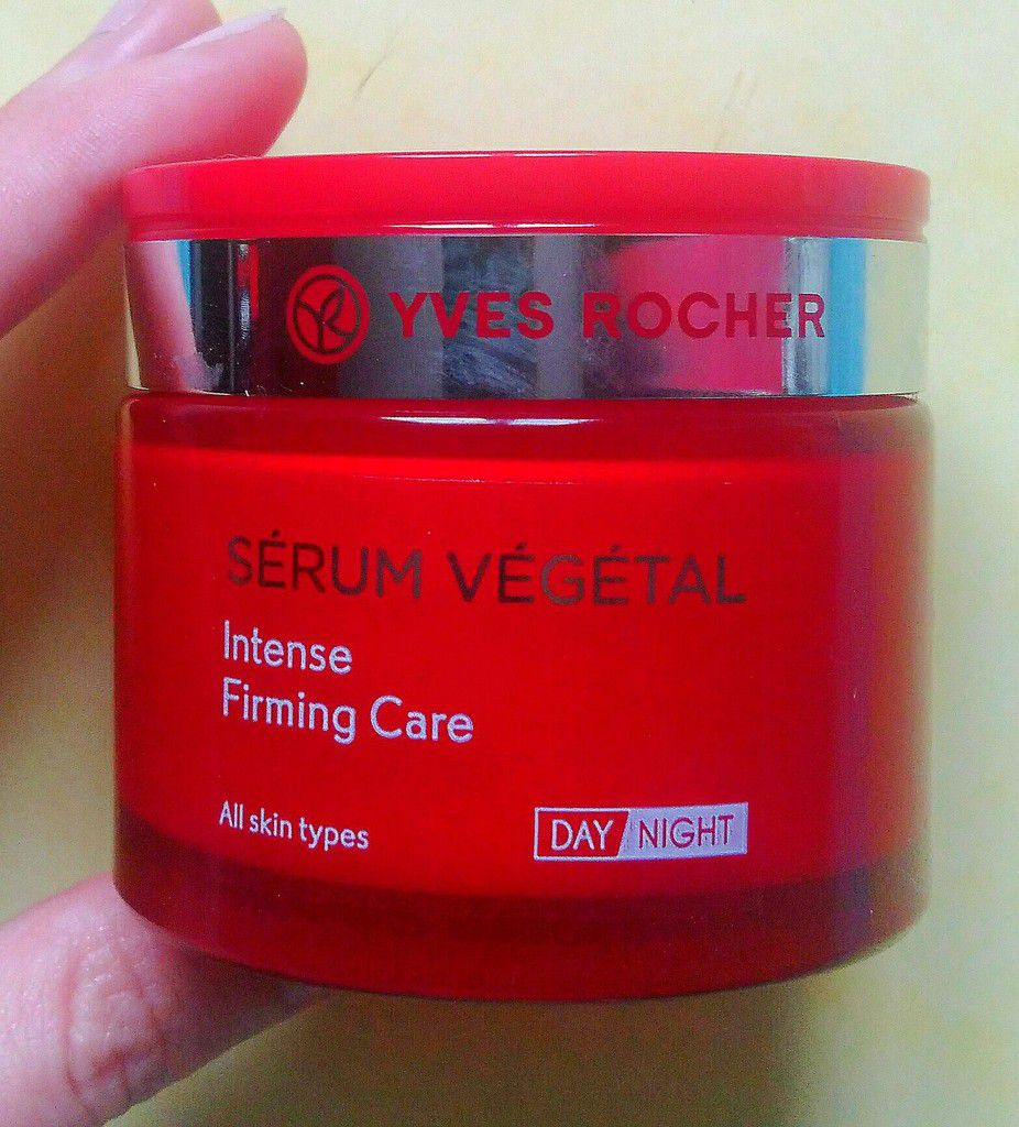 Yves Rocher, Intense Firming Care