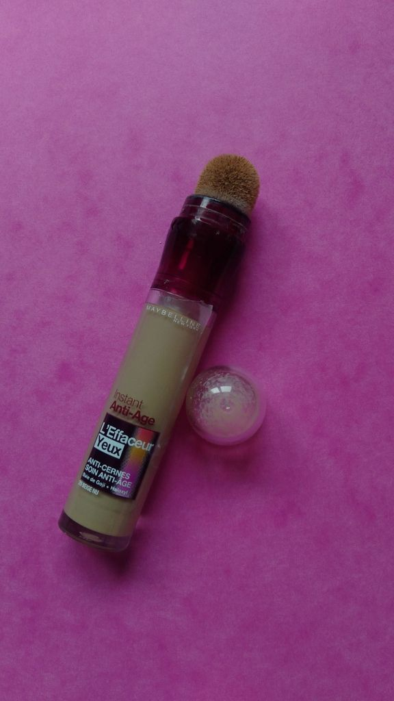Maybelline, L'Effaceur Yeux