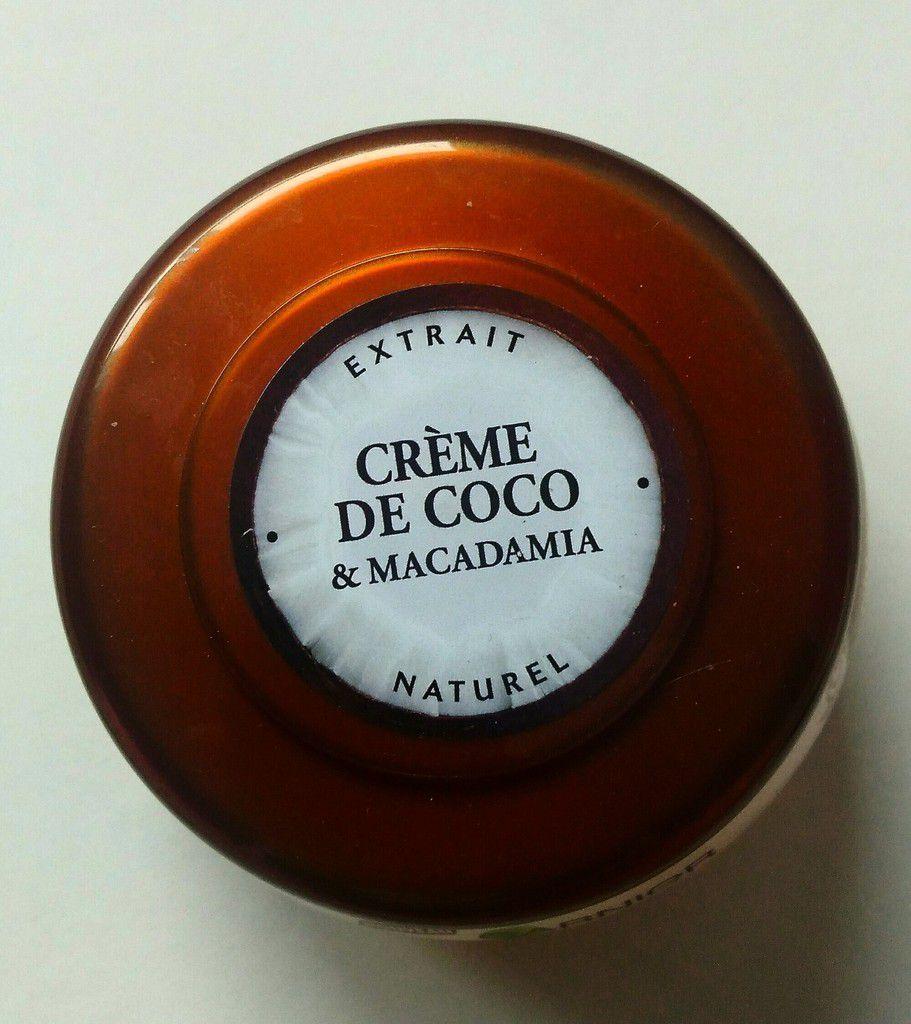 Garnier, Ultra Doux, Lait de coco et Macadamia