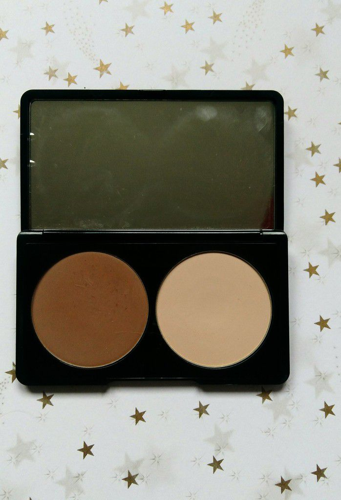Make Up For Ever, Kit de Contouring