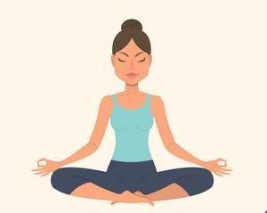 Comment j'ai commencé le yoga