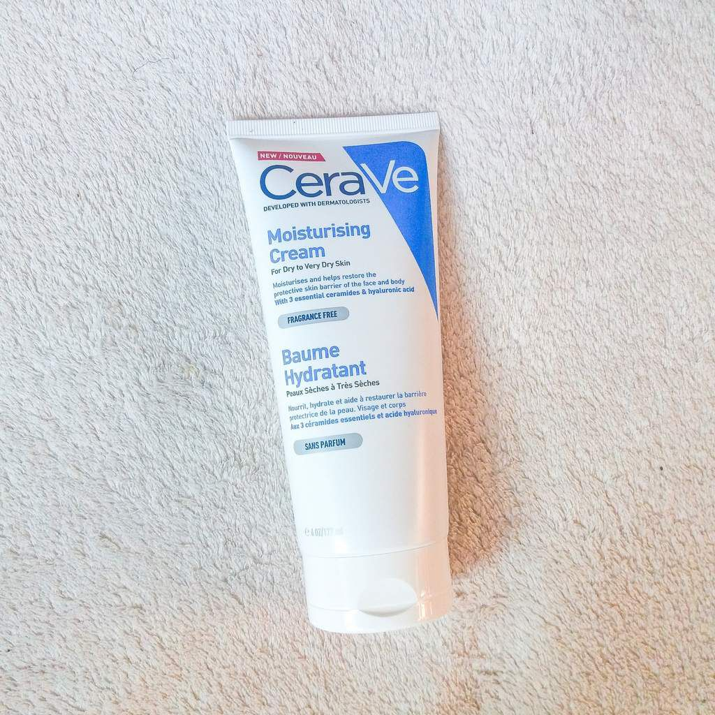CeraVe, Baume Hydratant