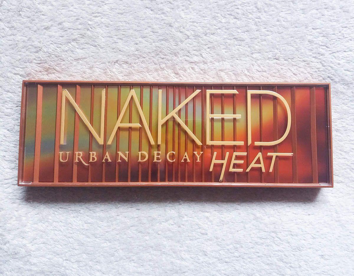 Urban Decay, Naked Heat