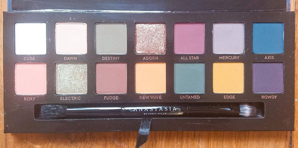 Anastasia Beverly Hills, Subculture