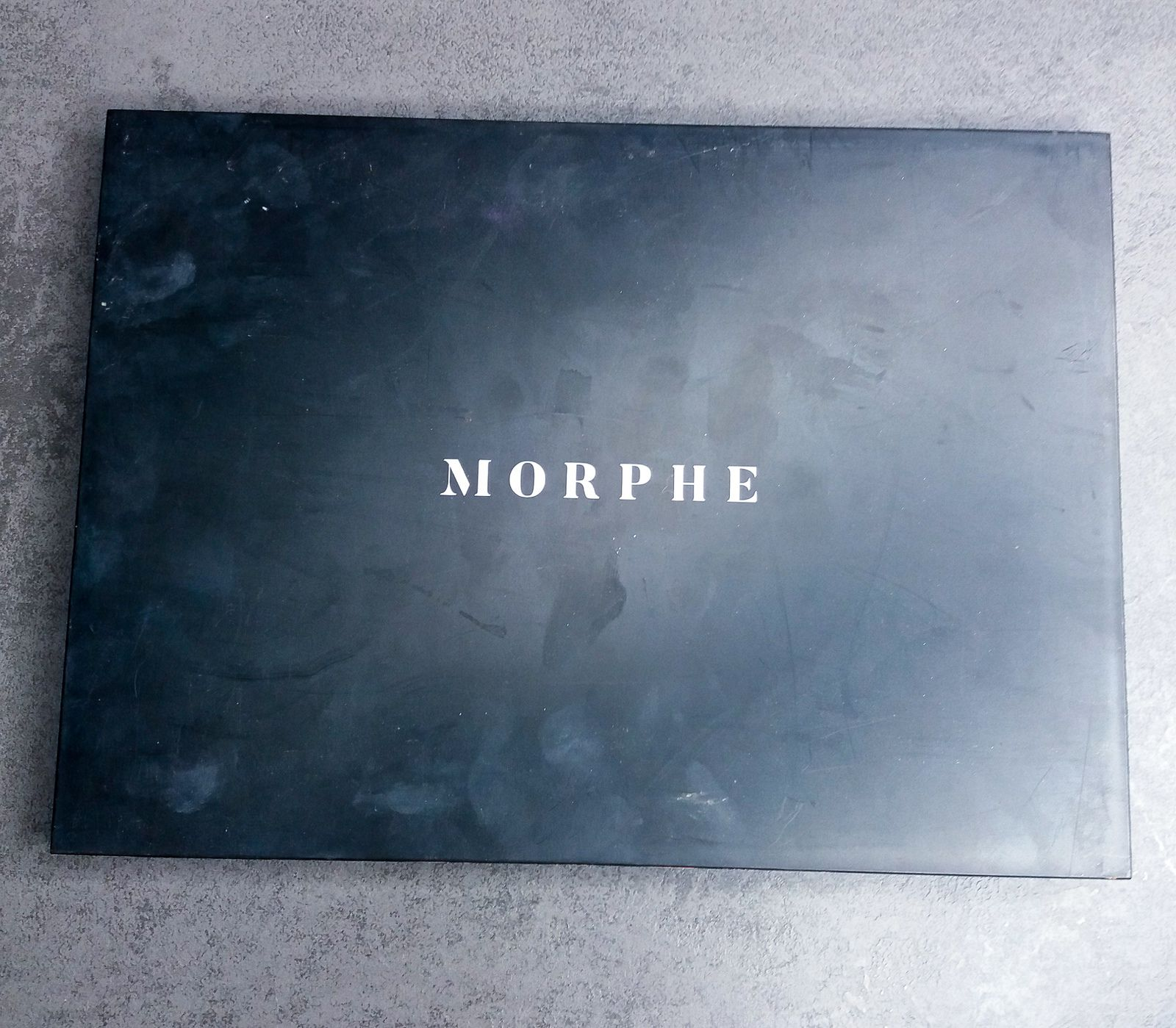 Morphe, 35M, Boss Mood