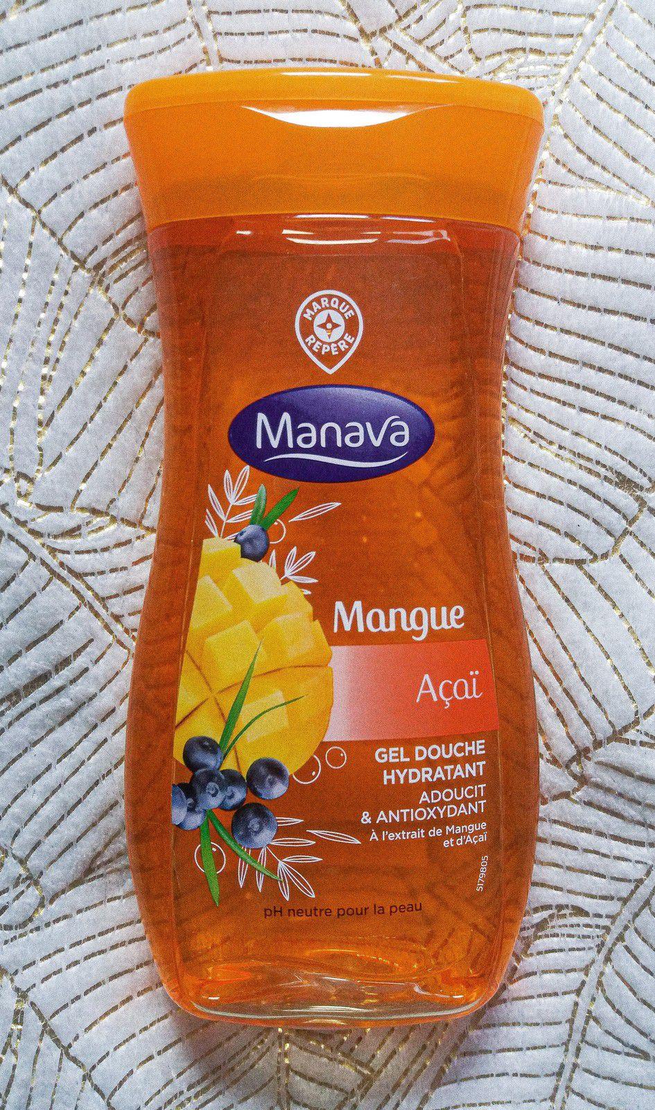 Manava, Mangue Açaï