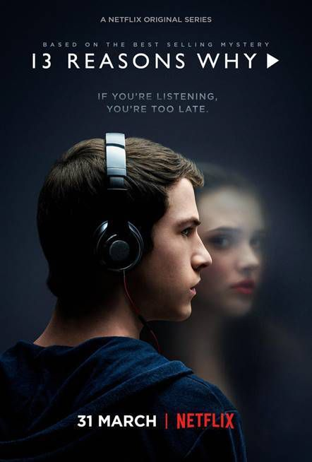 """Pourquoi faut-il absolument regarder """"13 Reasons Why"""" ?"""