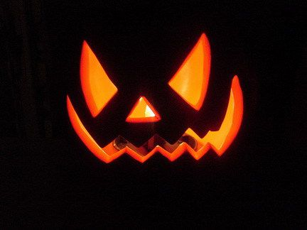 Des idées pour Halloween
