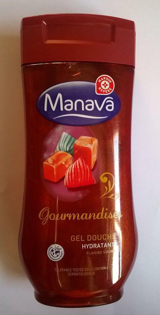 Manava, Gourmandise, Hydratant
