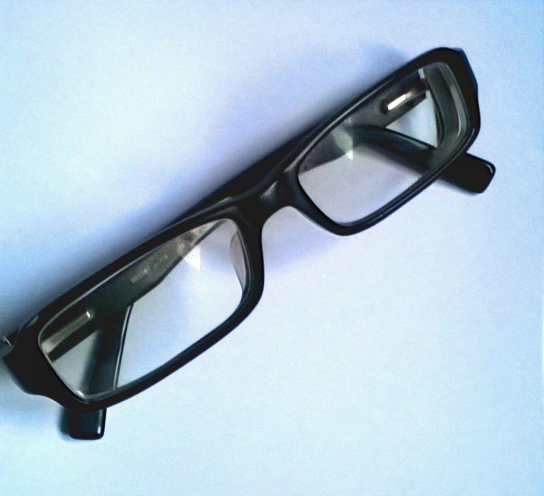 Nouvelles lunettes !