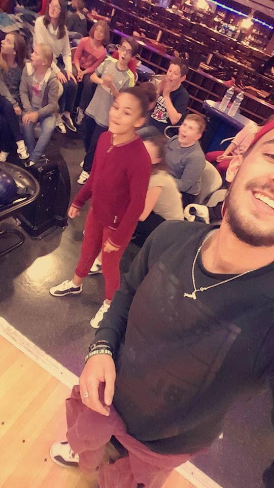 Reportage sur les commerçants de Lallaing, bowling et laser game