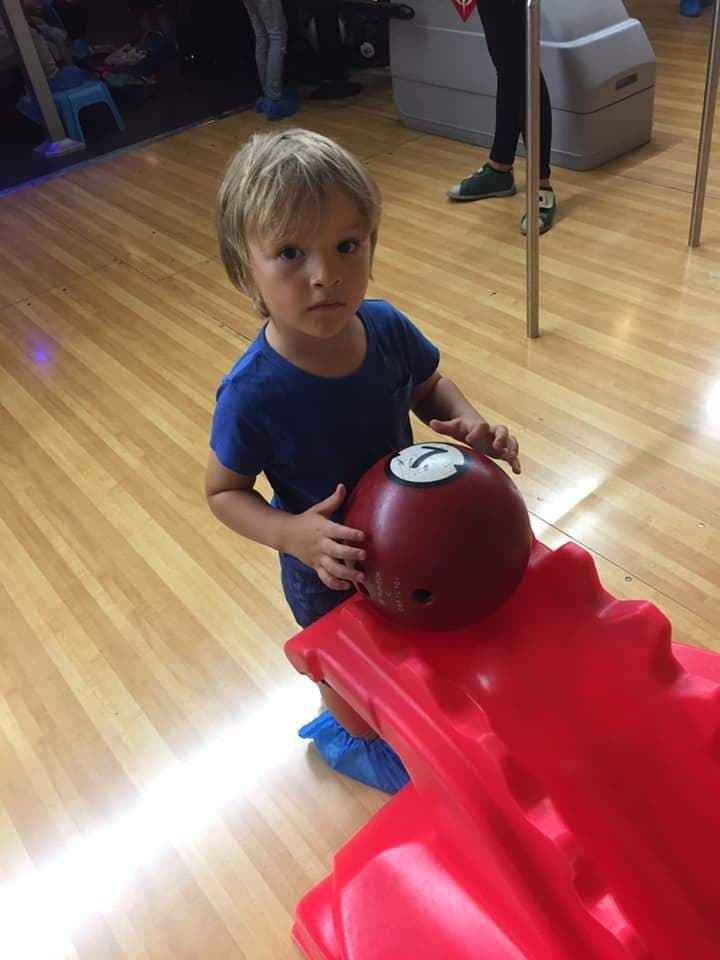 Sortie Bowling - Maters