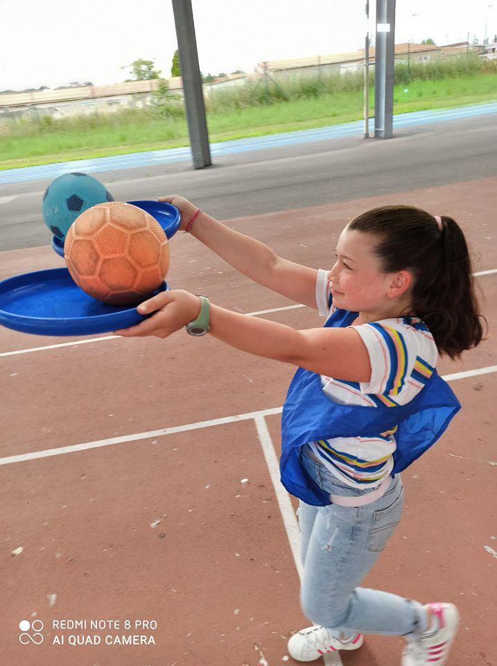 Jeux sportifs