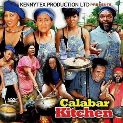 Calabar Kitchen by Ht Movies