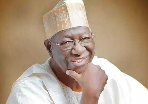 Chief Tony Anenih