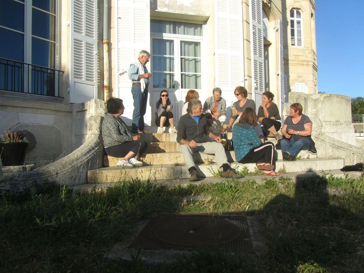 Séjour Marseille - Mai 2016 - 1ère Partie