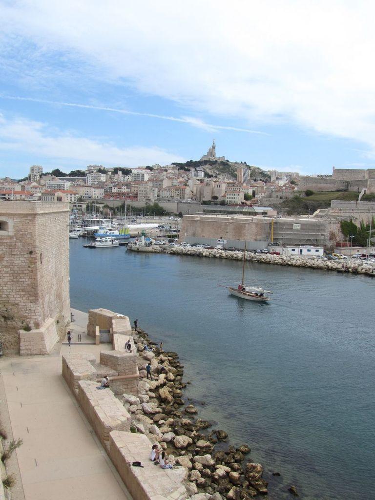Séjour Marseille - Mai 2016 - 2e Partie
