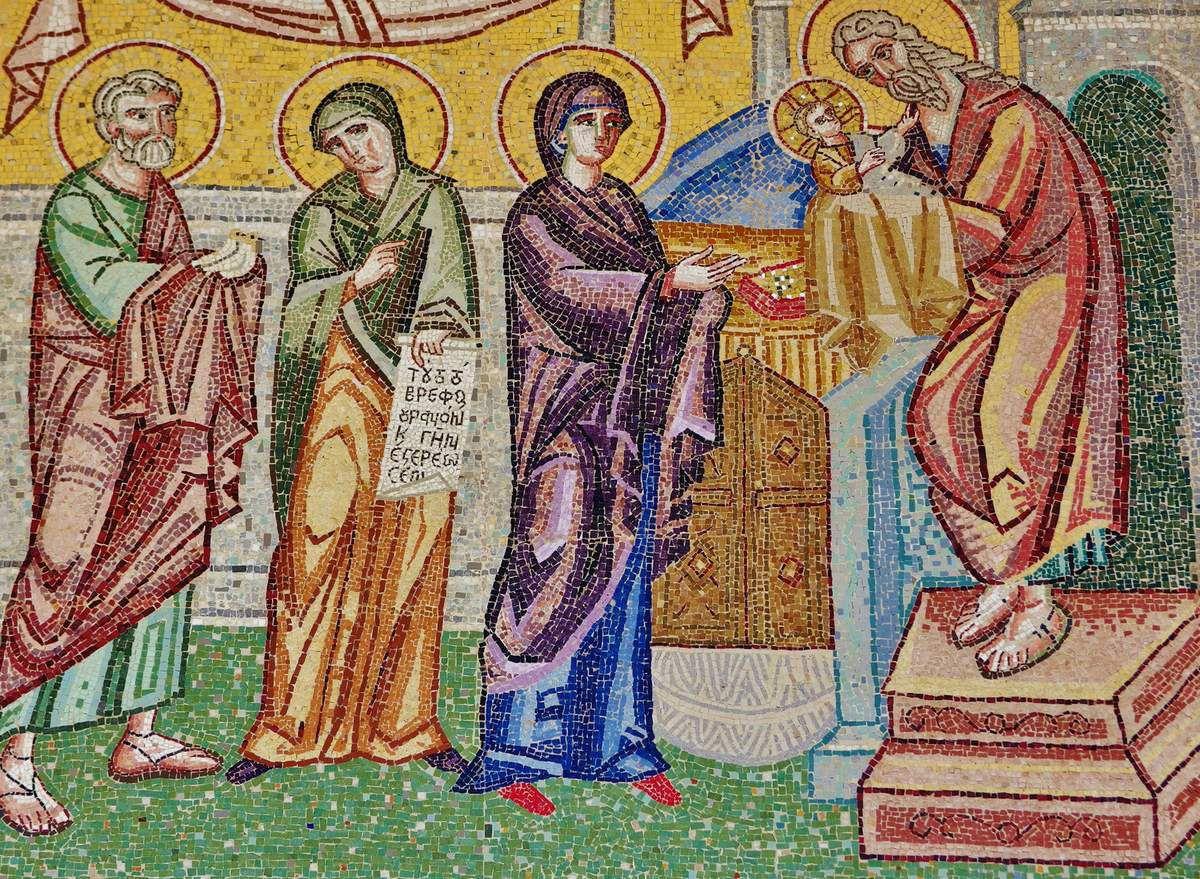 La cathédrale orthodoxe - copyright mycottoncloud