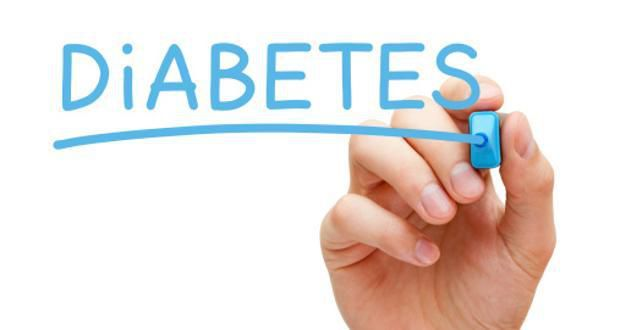 Diabetes at an early stage can be effectively managed with lifestyle modification