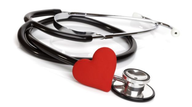 Stress-free youth can help stay away from cardiac diseases in old age