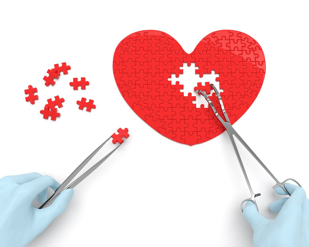 Tips For Post Operative Care Following Cardiac Surgery