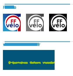 La Fédération française de cyclotourisme a une nouvelle identité visuelle