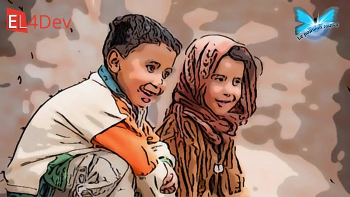 Une vision du futur très riche en espoir – Mécanisme de développement et d'union sociétale de la Méditerranée, l'Afrique, le Moyen-Orient, l'Europe – Le Papillon Source Méditerranée EL4DEV