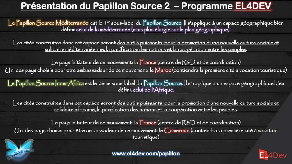Comprendre le Papillon Source http://www.el4dev.com/papillon/
